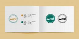 identité visuelle, logo épicerie, boutique